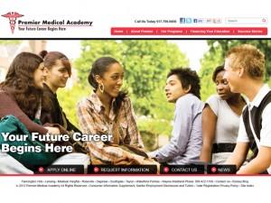 Premier Medical Education