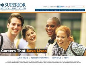 Superior Medical Education