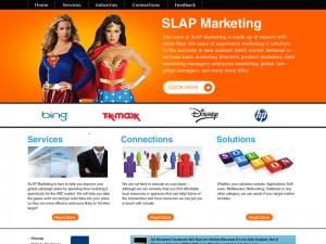 SLAP Marketing