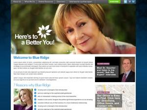 Blue Ridge Urogynecology