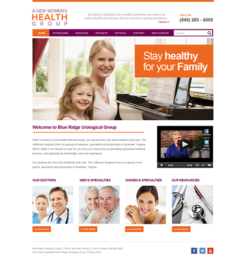Womens Health Group
