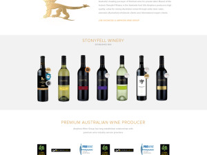 Amphoera Wines